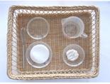 ペクチンで簡単 ナパージュのつくり方:材料